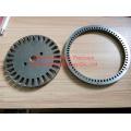 Processo de moldagem / molde / ferramenta para rotor e estator
