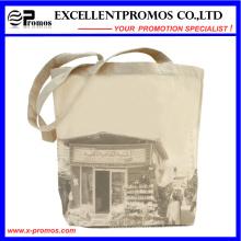 Высокое качество Индивидуальные хлопок сумка (EP-B9097)