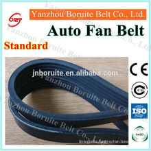 6PK1095 poly pk rubber v belt used in AUDI Q3