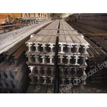 Perfil de aço Edge Beam, perfil de aço de feixe médio, perfil de aço Center Beam