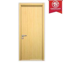 Chine: portes de placage sur mesure, mais de qualité, porte de pièce intérieure