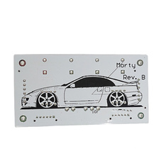 Fast sample PCB PCBA manufacturer circuit board prototype