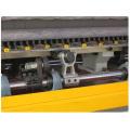 Máquina que acolcha multi de la aguja del transbordador de la puntada de la cerradura de alta velocidad informatizada para los edredones, ropa