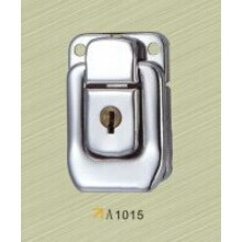 Cheaper Lock for Aluminum Case & Box