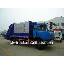 DongFeng 145 garbage compactor truck