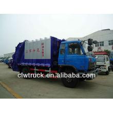 DongFeng 145 caminhão compactador de lixo