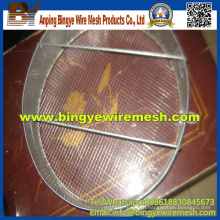 Wire Mesh Deep Processing Quantity Preferential Treatment