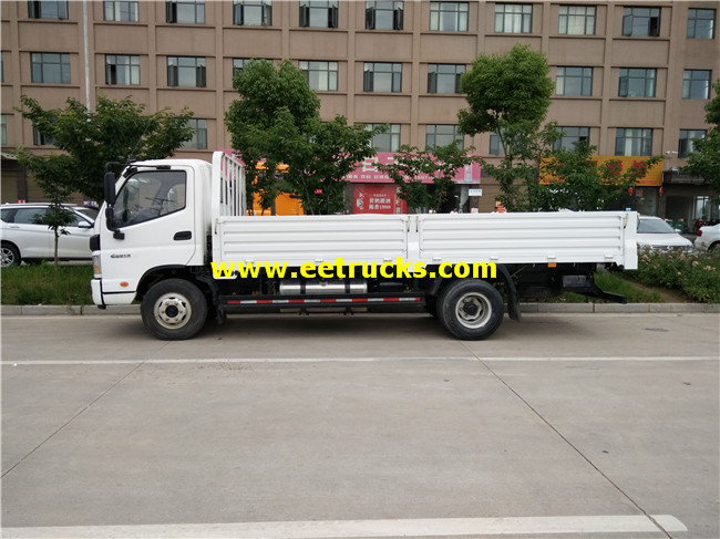 Cargo Transport Vehicles