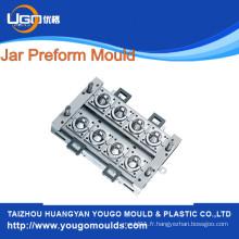Fabricant de moulage en plastique expert chinois / OEM Fabrication de moules à injection plastique / bouteille en plastique
