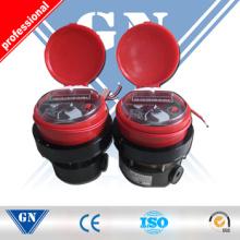 Sensor de flujo de consumo de aceite combustible V4-OEM