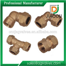 Good quality classical brass forged part