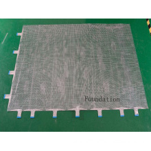Huge Circuit White Board Printed Circuit Electronic Product