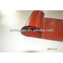 Silicone Coated Fiberglass Fabric, High-temperature Resistant, Non-stick, FDA Approved