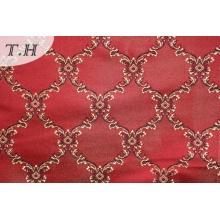 Good Hang Down Sentiment de tissu de canapé jacquard coloré sans Chenille (FTH31953)