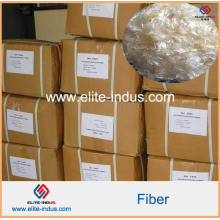 Construction Foamed Cement Pan Polyacrylonitrile Fiber