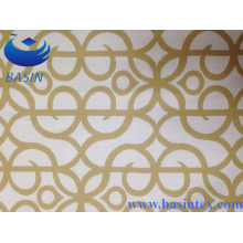 Linen Sofa Curtain Fabric (BS8125)