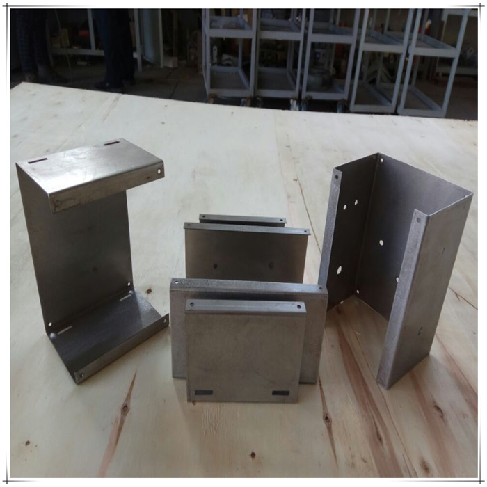 sheet metal fabrication service