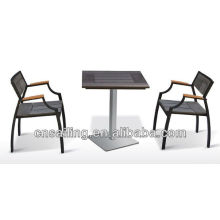 Hot Sell Outdoor Waterproof antique inlaid wood furniture