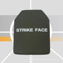 Керамическая баллистическая плита с несколькими кривизнами Nij 0101.06 Сертифицированное хорошее качество Лучшая цена