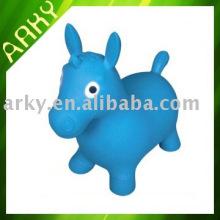 Plastic Child Toy- Horse Toy