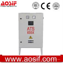 Contrôleur ATS pour groupes électrogènes