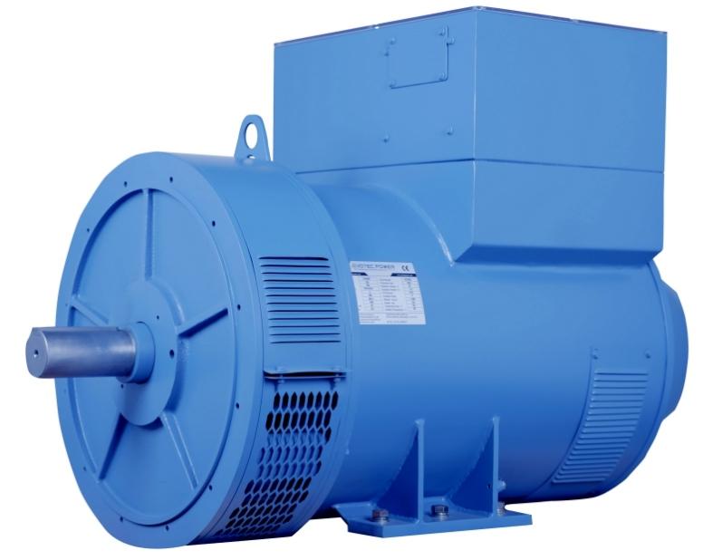 Standby 400V Marine Shunt Generator