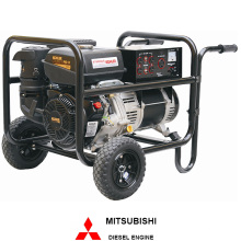 Multi-Purpose 6kw New Design Generators (BK8500)