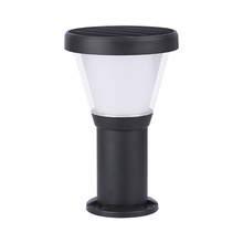 Factory direct ip65 Outdoor Garden Led Bollard Light