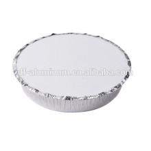 Deep Waffle Bottom Pie Pan forma redonda
