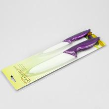 Céramique chef & couteau d'office
