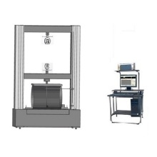 WDW-50 Ring Stiffness Testing Machine