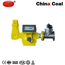 Débitmètre à déplacement positif de charbon de la Chine