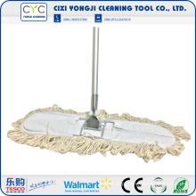 Venda direta da fábrica de algodão de custo-benefício de limpeza mop