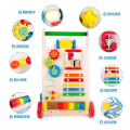 Hotsale de madera multiusos Baby Walker para el regalo del bebé