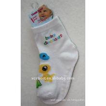 2011 netter Tierart und weiseschwitz Anti Beleg-Baby-Socken Großverkauf