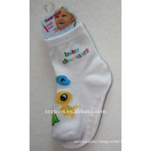 2011 Cute Animal fashion sweat Anti Slip Baby Socks Wholesale