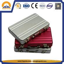 Multicolore en aluminium pour ordinateur portable mallette Business