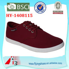 China Fabrik Großhandel Versorgung Tuch Schuhe