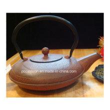 Pcu06 Cast Iron Tea Kettle China