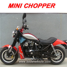 Mini Chopper 50ccm Motor