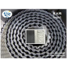 3-Dimensional Composite Drainage Geonet Wall