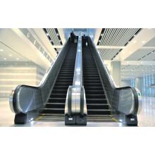 Открытый эскалатор тяжелого типа с углом наклона 30 ° / 35 °