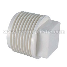 PVC Fittings-MALE PLUG
