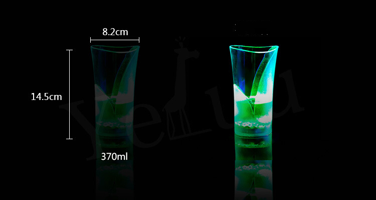 Led Cup 5