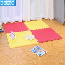 bébé soins jouer mousse tapis de sol gym