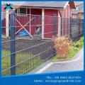 Hardware metal fence board