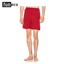 2018 hombres pantalones cortos de playa traje de baño rojo hombres pantalones cortos 2018 hombres pantalones cortos de playa trajes de baño rojo hombres pantalones cortos