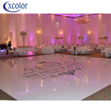 Dance Floor LED-scherm voor Disco / Pub / Club / Party