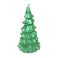 Wax light wireless led christmas tree