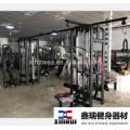 8 station multi gym gym combo équipement de sport